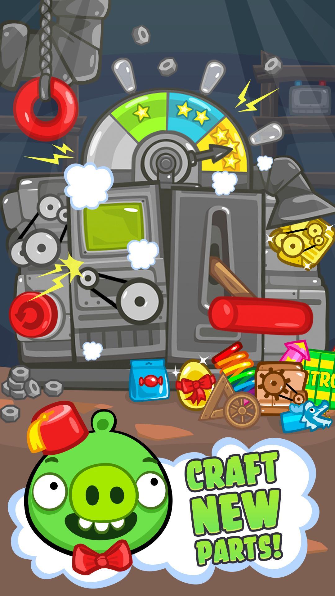 Bad Piggies 2.3.8 Screenshot 3
