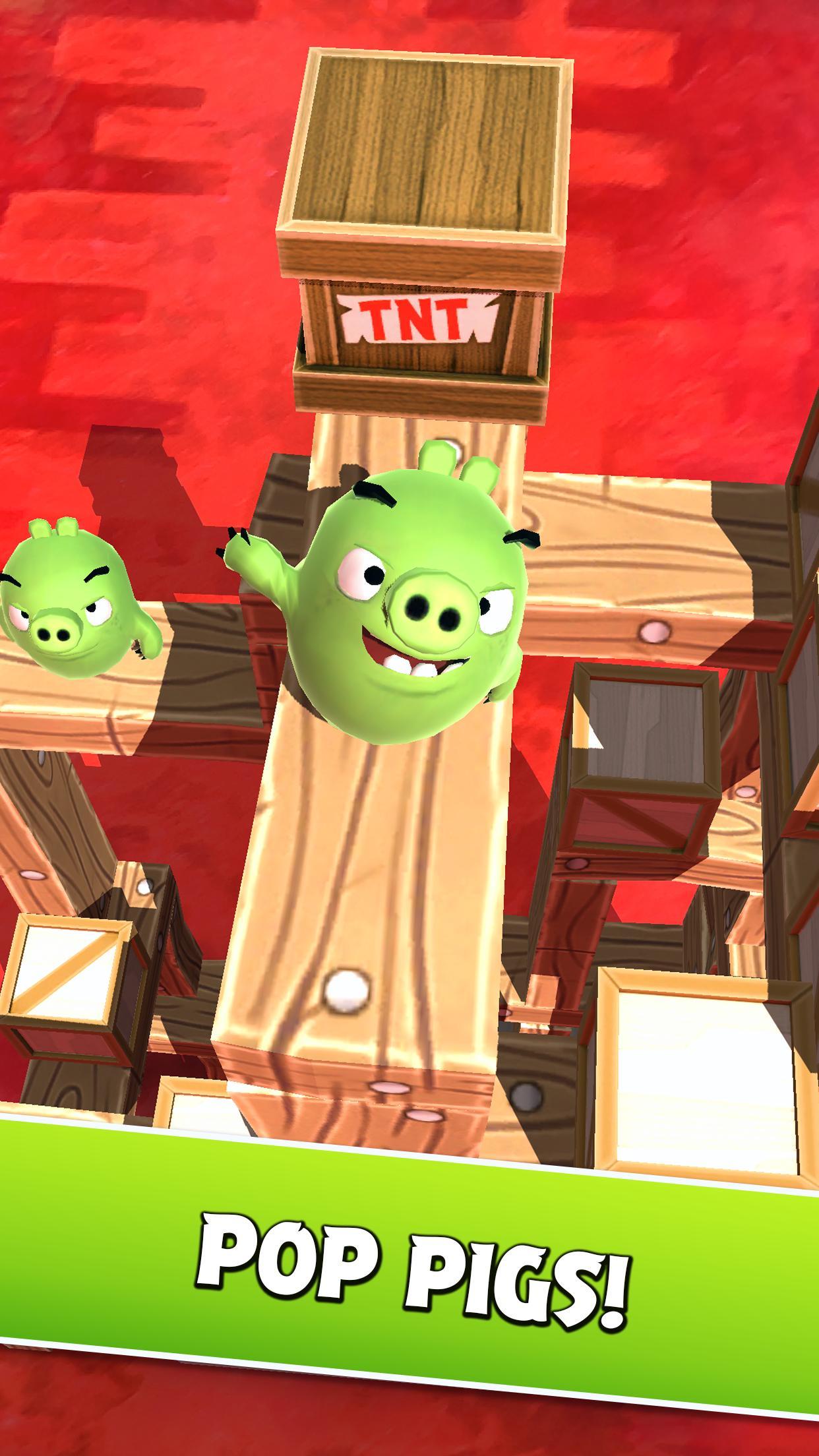 Angry Birds AR: Isle of Pigs 1.1.2.57453 Screenshot 3