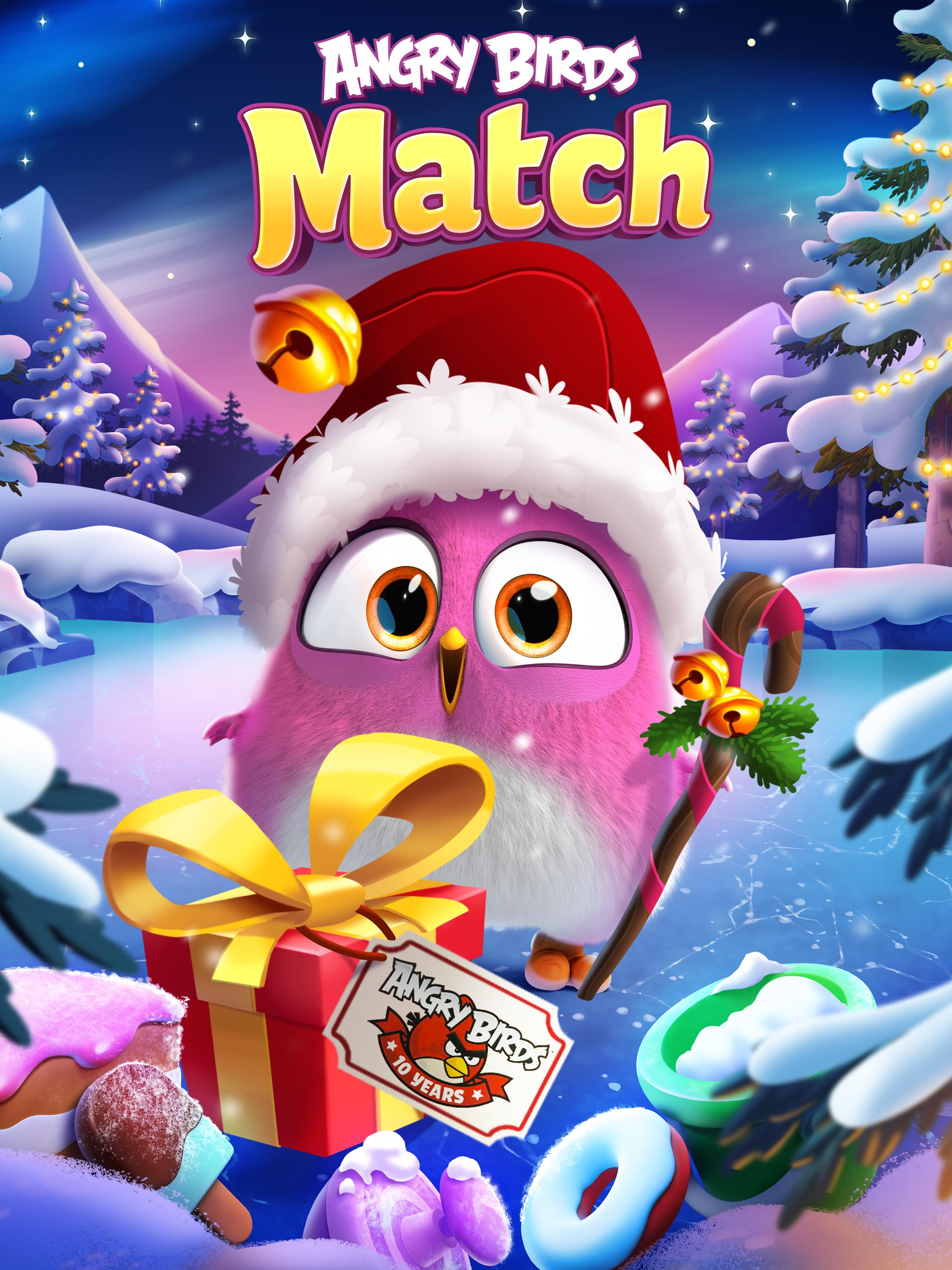Angry Birds Match 3 3.1.0 Screenshot 16