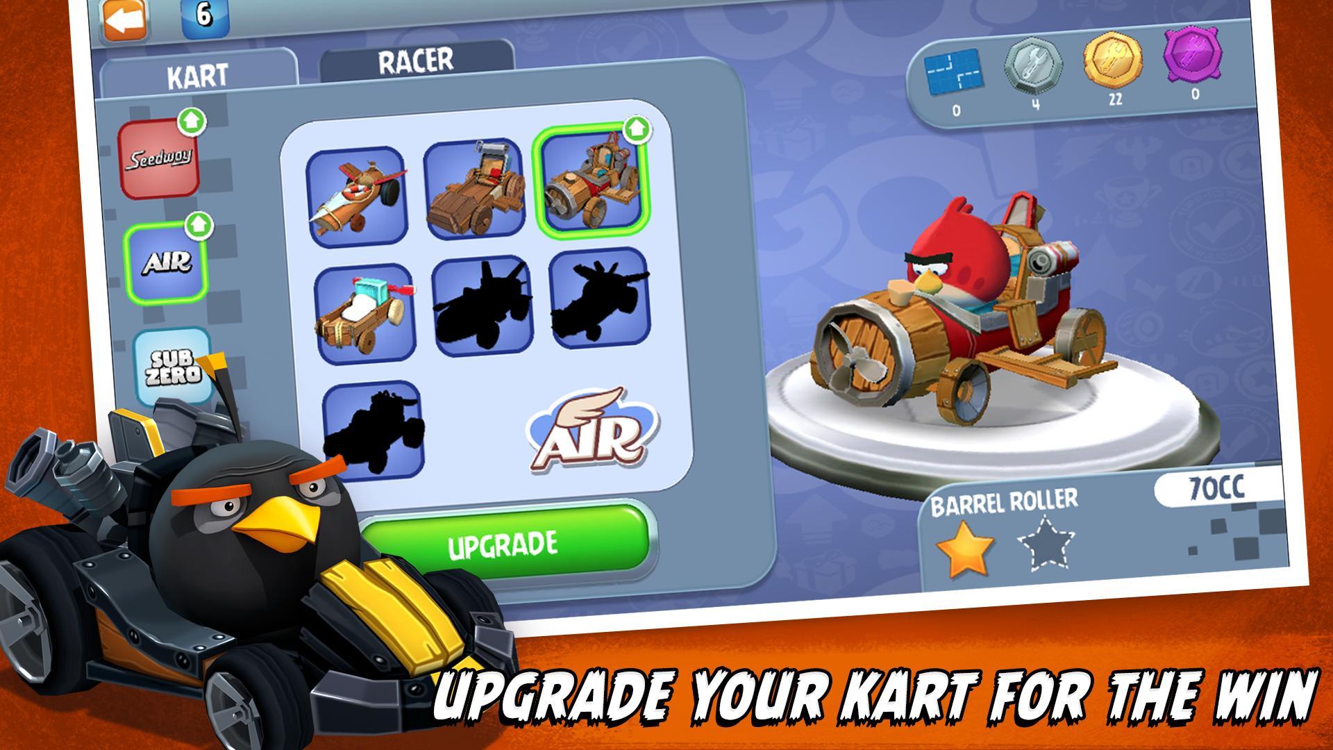 Angry Birds Go 2.9.1 Screenshot 10