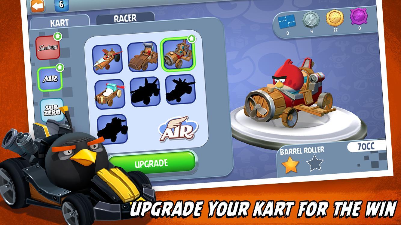 Angry Birds Go 2.9.1 Screenshot 5