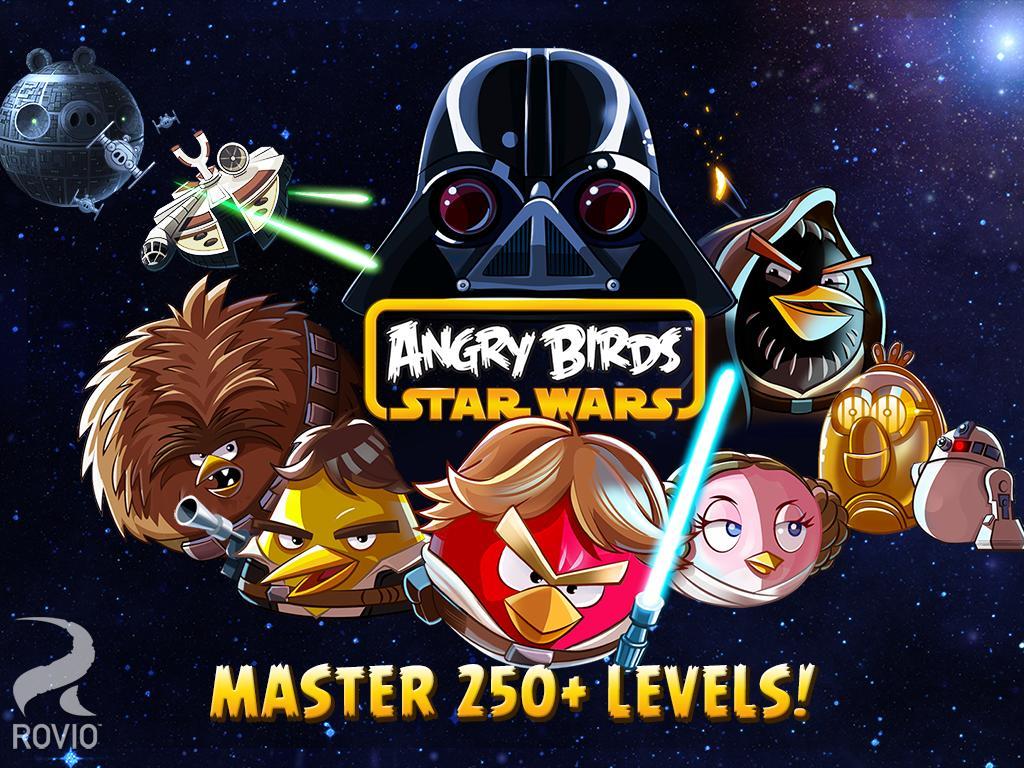 Angry Birds Star Wars 1.5.13 Screenshot 11