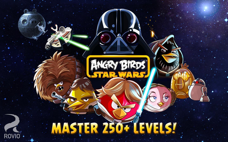 Angry Birds Star Wars 1.5.13 Screenshot 6