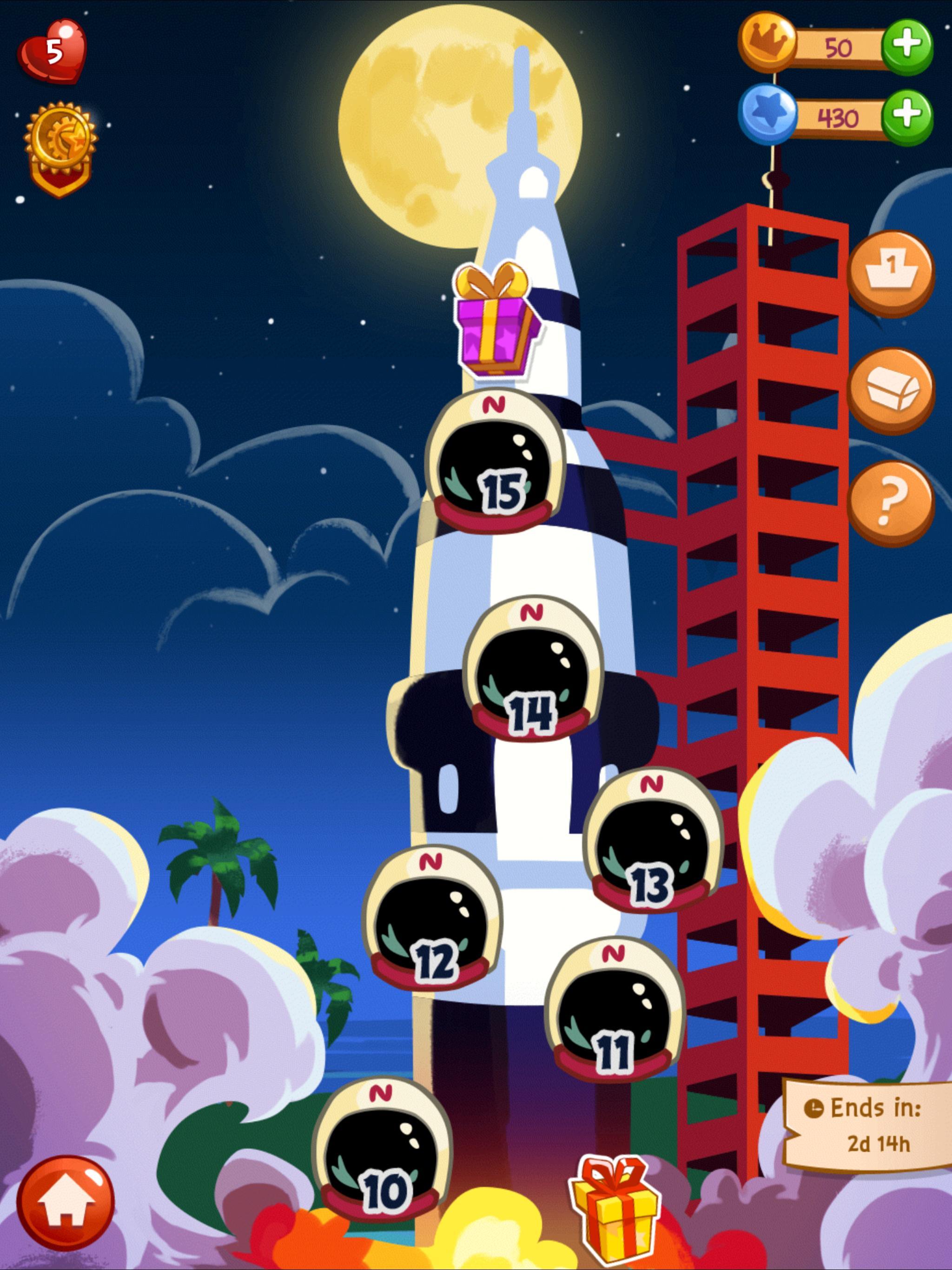 Angry Birds Blast 1.9.2 Screenshot 13