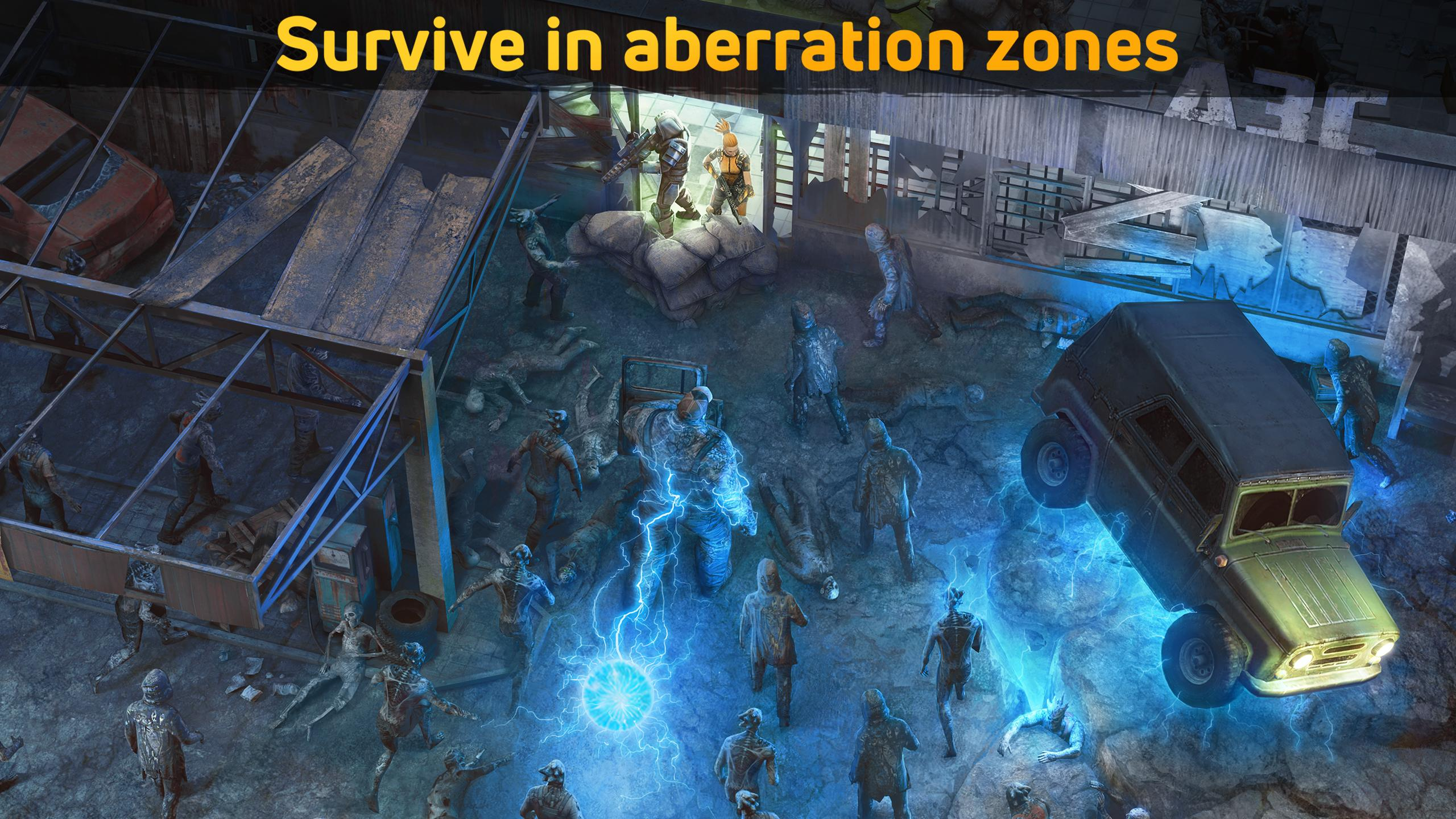 Dawn of Zombies Survival after the Last War 2.71 Screenshot 15