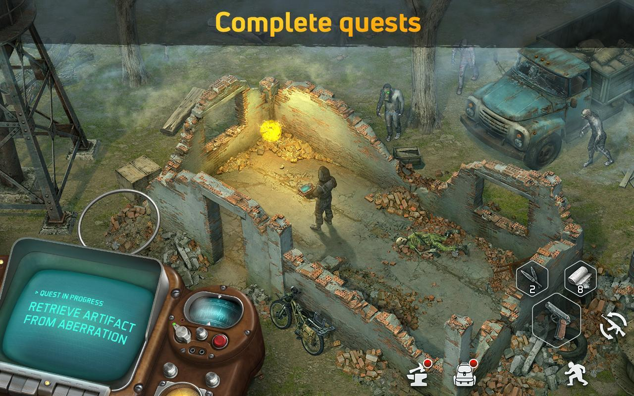 Dawn of Zombies Survival after the Last War 2.71 Screenshot 20