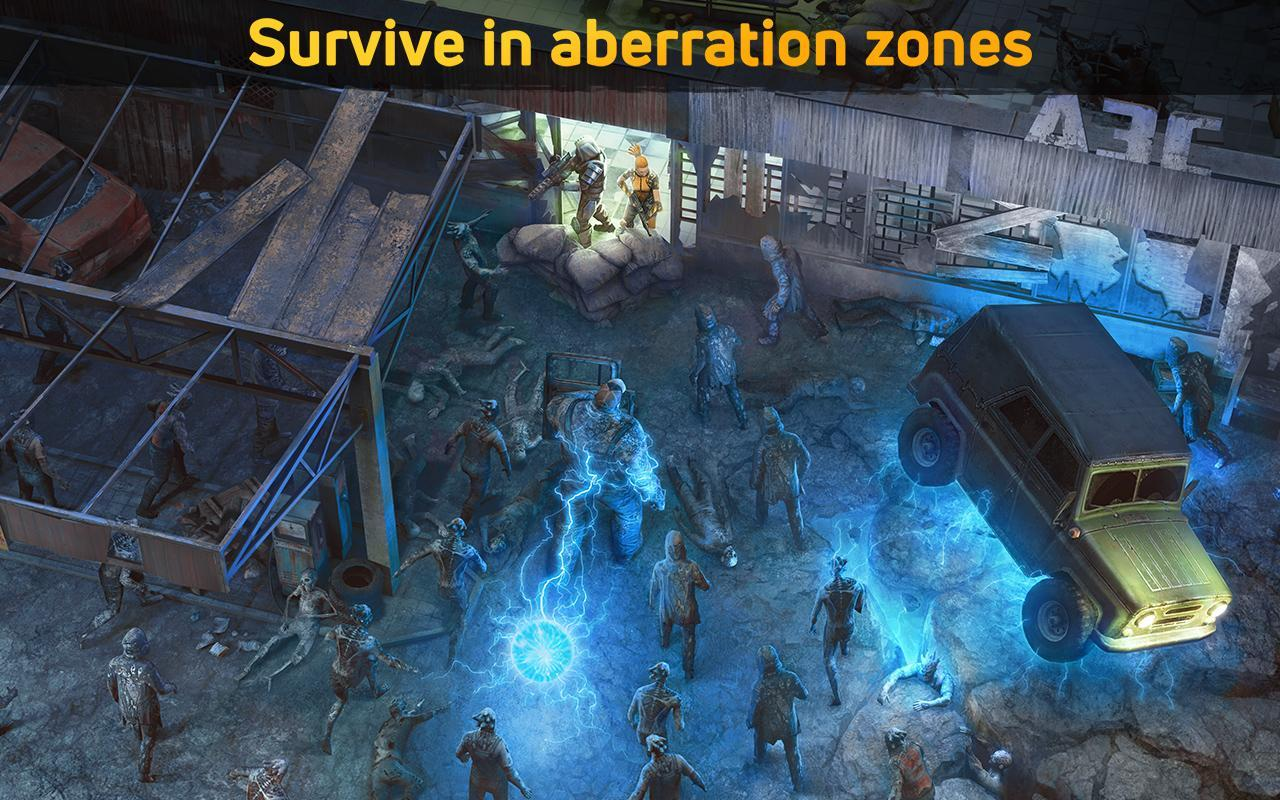 Dawn of Zombies Survival after the Last War 2.71 Screenshot 23