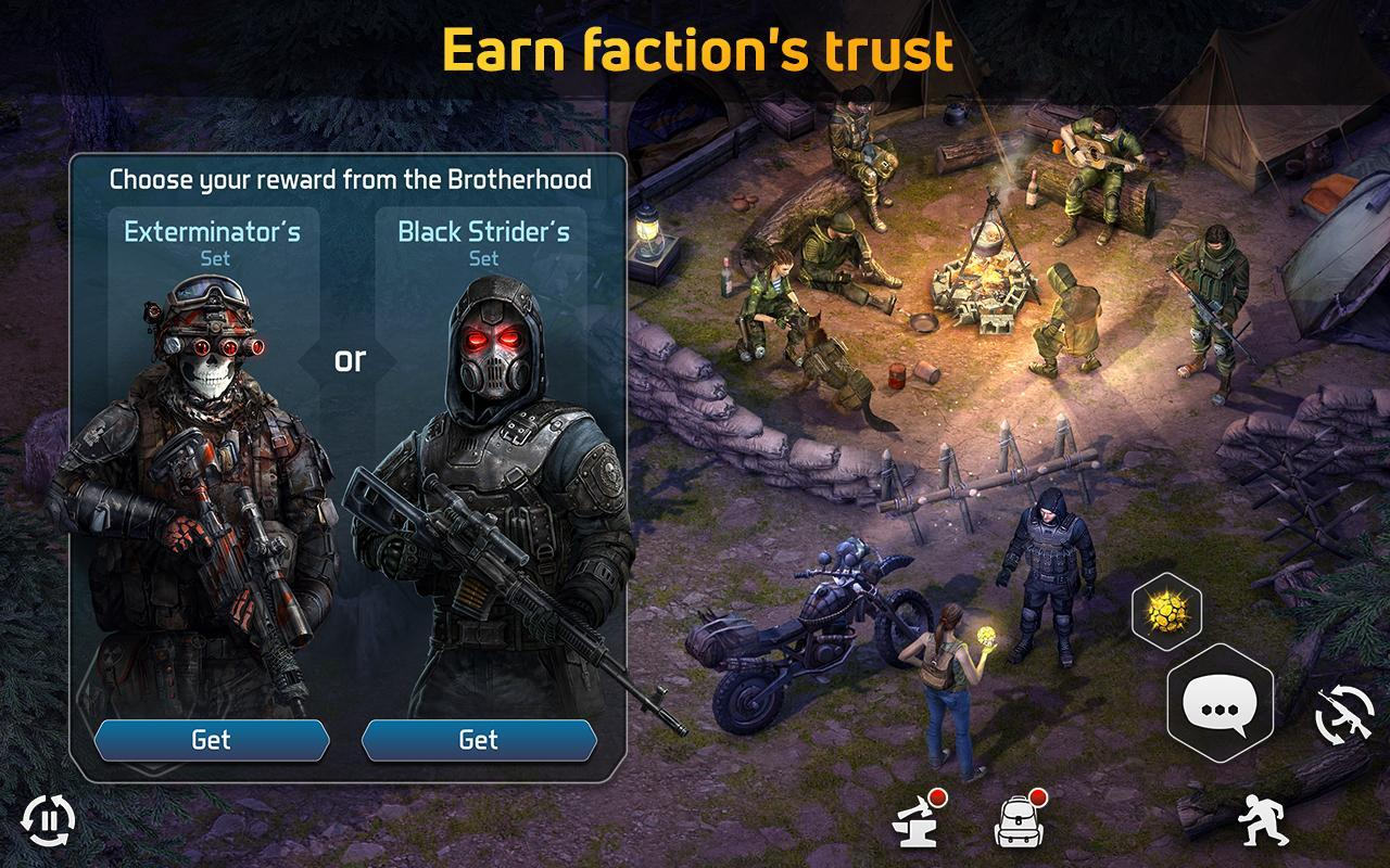 Dawn of Zombies Survival after the Last War 2.71 Screenshot 24