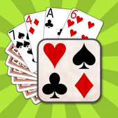 Solitaire Collection Lite app icon