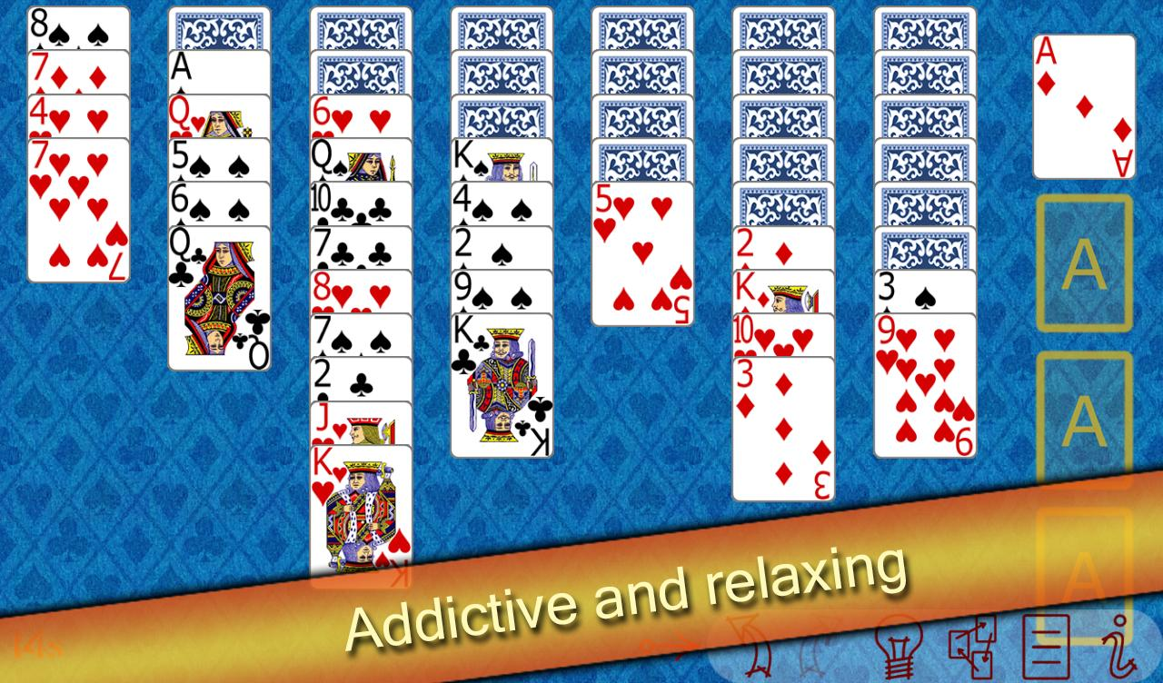 Solitaire Collection Lite 3.0 Screenshot 10