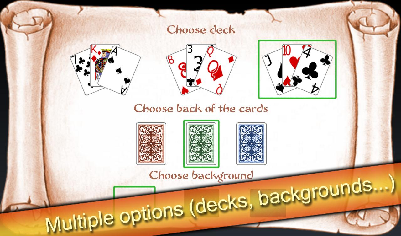 Solitaire Collection Lite 3.0 Screenshot 12