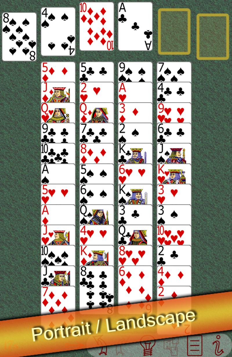 Solitaire Collection Lite 3.0 Screenshot 13
