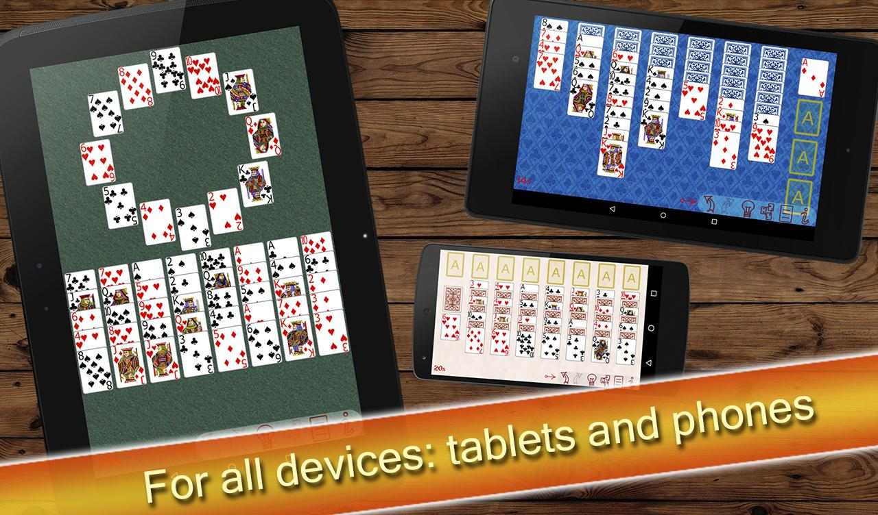 Solitaire Collection Lite 3.0 Screenshot 14