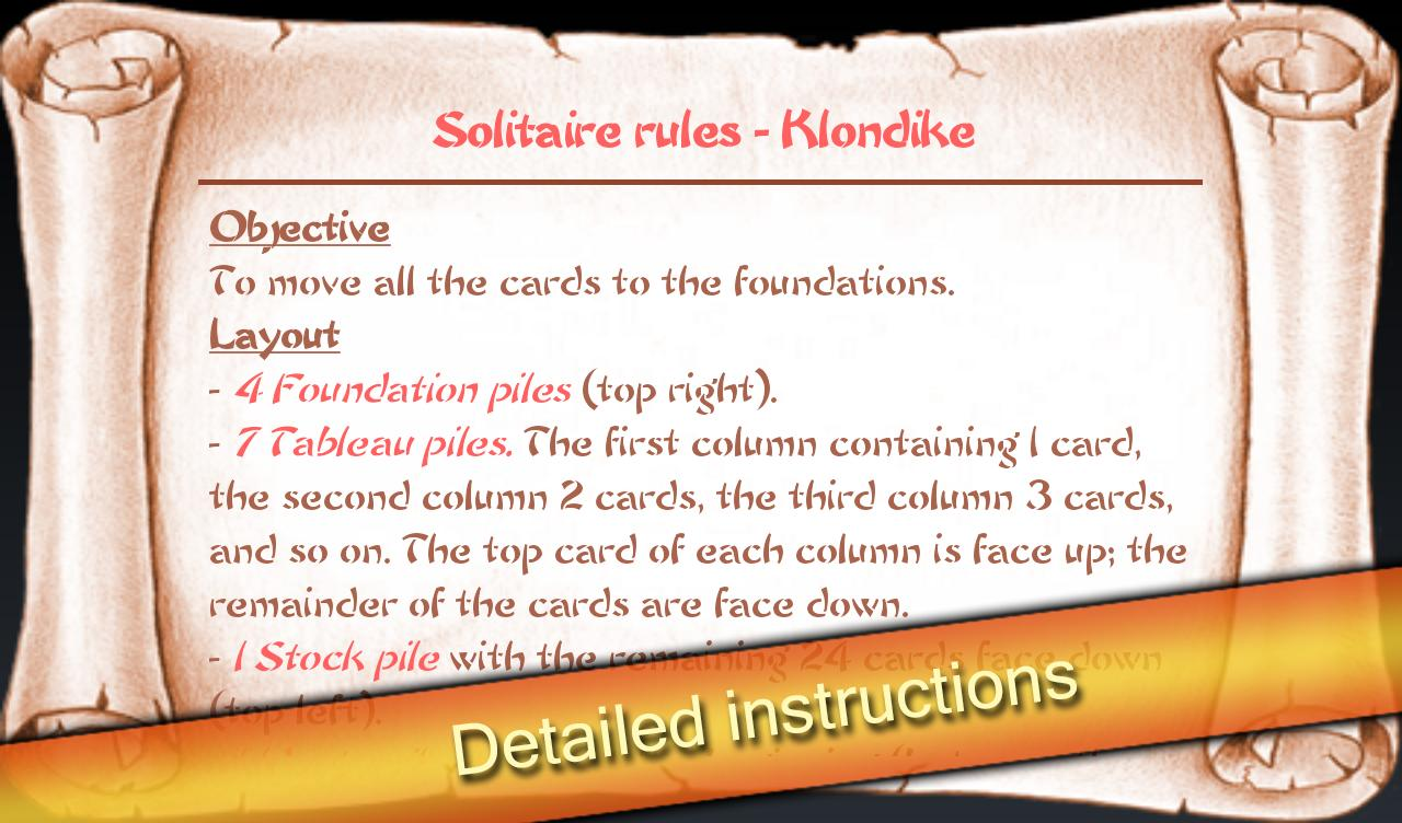Solitaire Collection Lite 3.0 Screenshot 16