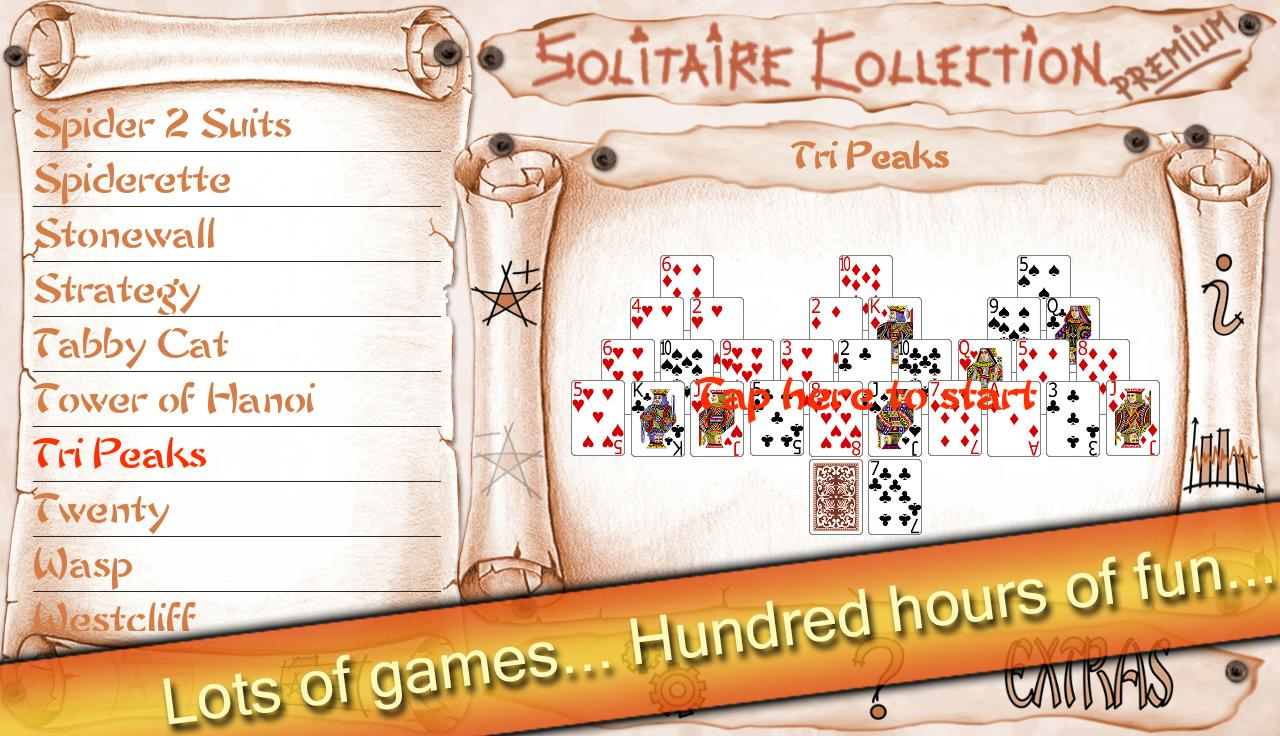 Solitaire Collection Lite 3.0 Screenshot 17
