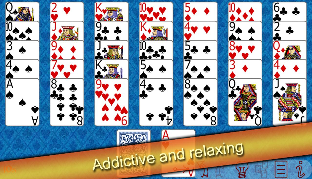 Solitaire Collection Lite 3.0 Screenshot 18