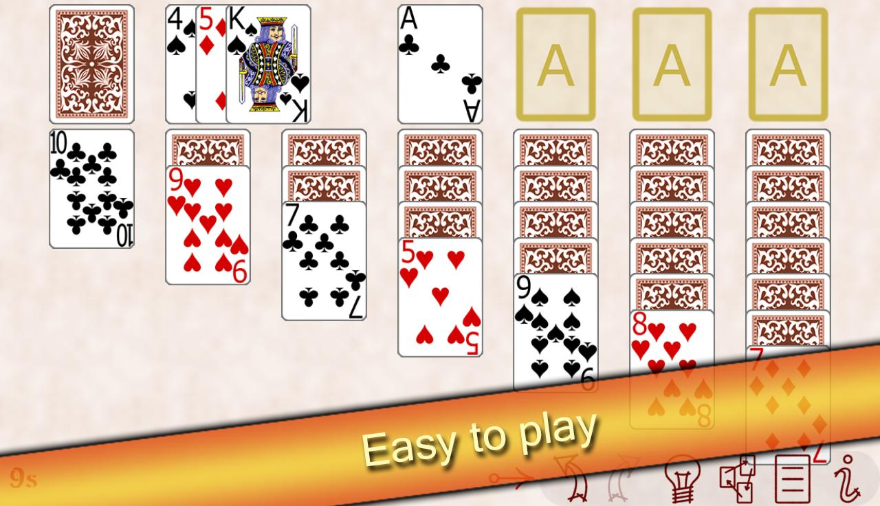 Solitaire Collection Lite 3.0 Screenshot 19