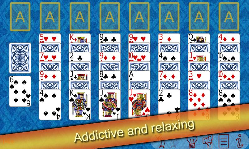 Solitaire Collection Lite 3.0 Screenshot 2
