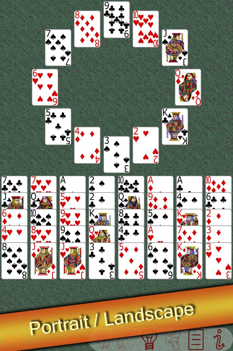 Solitaire Collection Lite 3.0 Screenshot 21