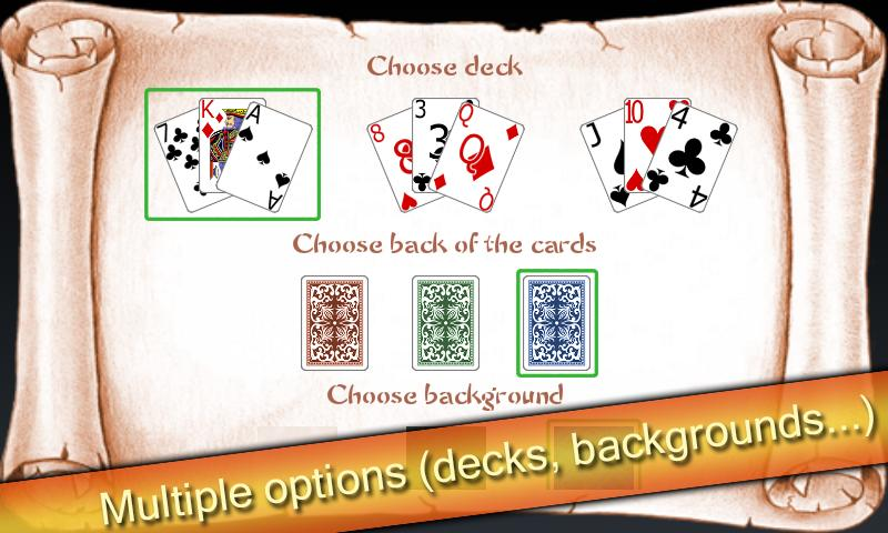 Solitaire Collection Lite 3.0 Screenshot 4