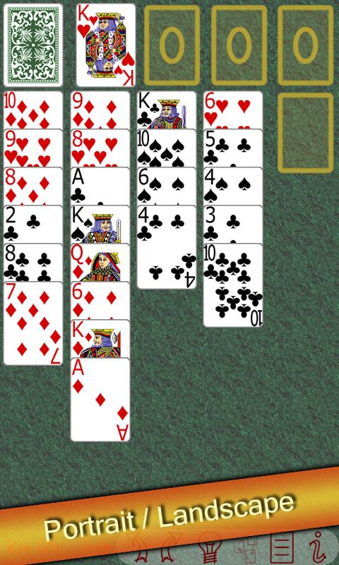 Solitaire Collection Lite 3.0 Screenshot 5
