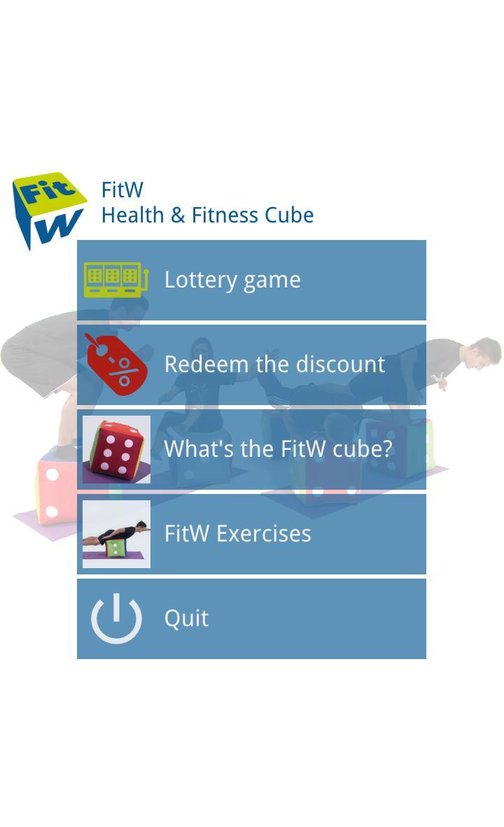 FitW 1.0.4 Screenshot 3