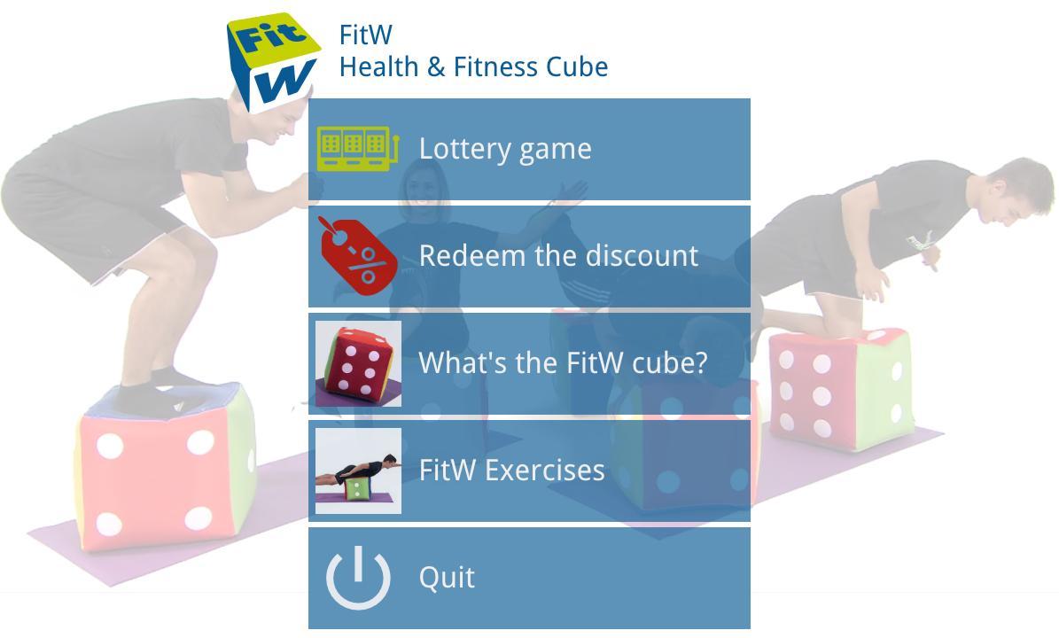 FitW 1.0.4 Screenshot 7