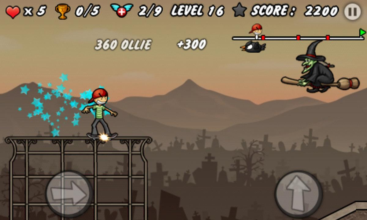 Skater Boy 1.18.47 Screenshot 10