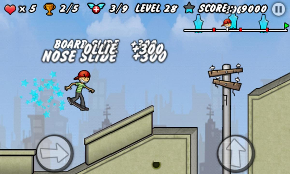 Skater Boy 1.18.47 Screenshot 7