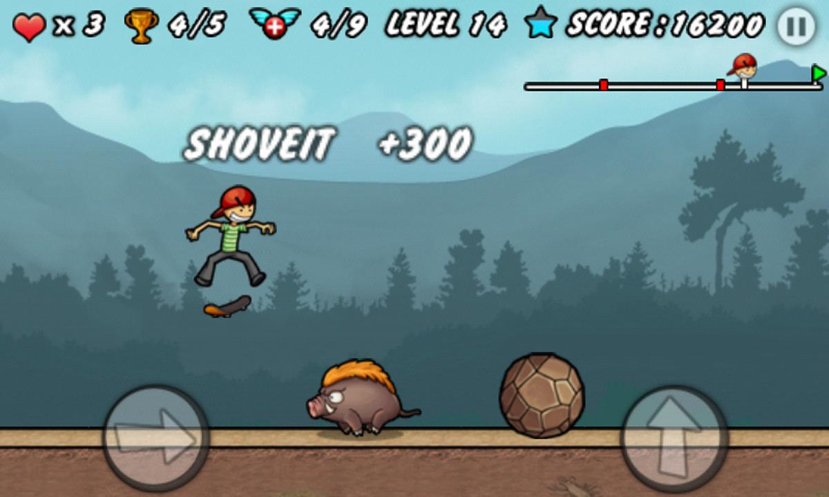 Skater Boy 1.18.47 Screenshot 8
