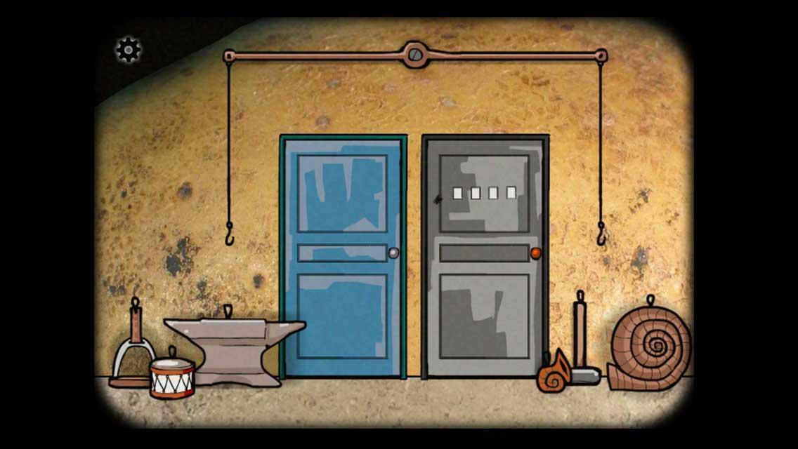 Cube Escape: Arles 2.1.4 Screenshot 3