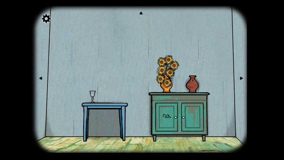 Cube Escape: Arles 2.1.4 Screenshot 4