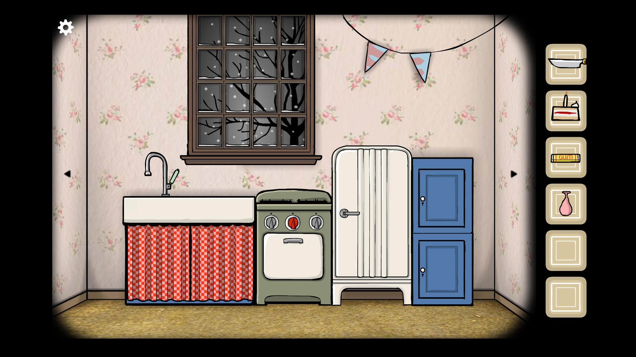 Cube Escape: Birthday 2.1.1 Screenshot 4