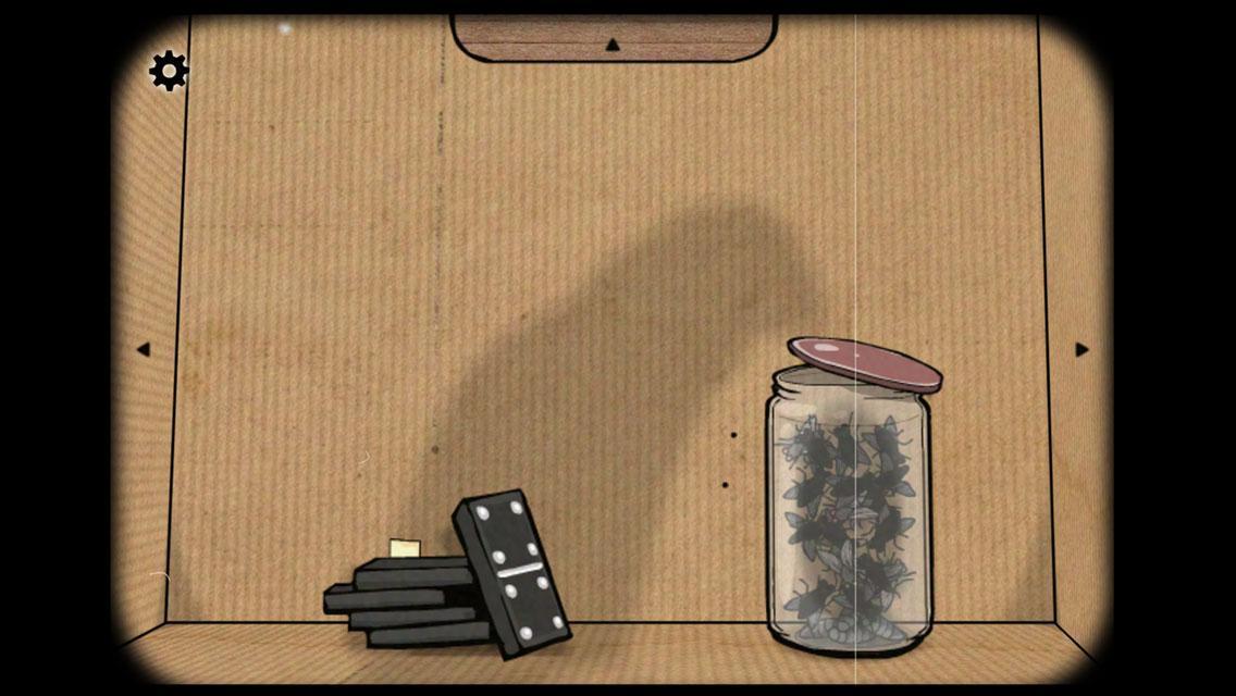 Cube Escape: Harvey's Box 3.1.1 Screenshot 3