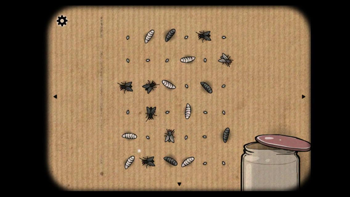 Cube Escape: Harvey's Box 3.1.1 Screenshot 4