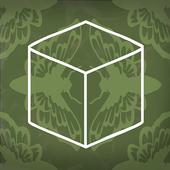 Cube Escape: Paradox app icon