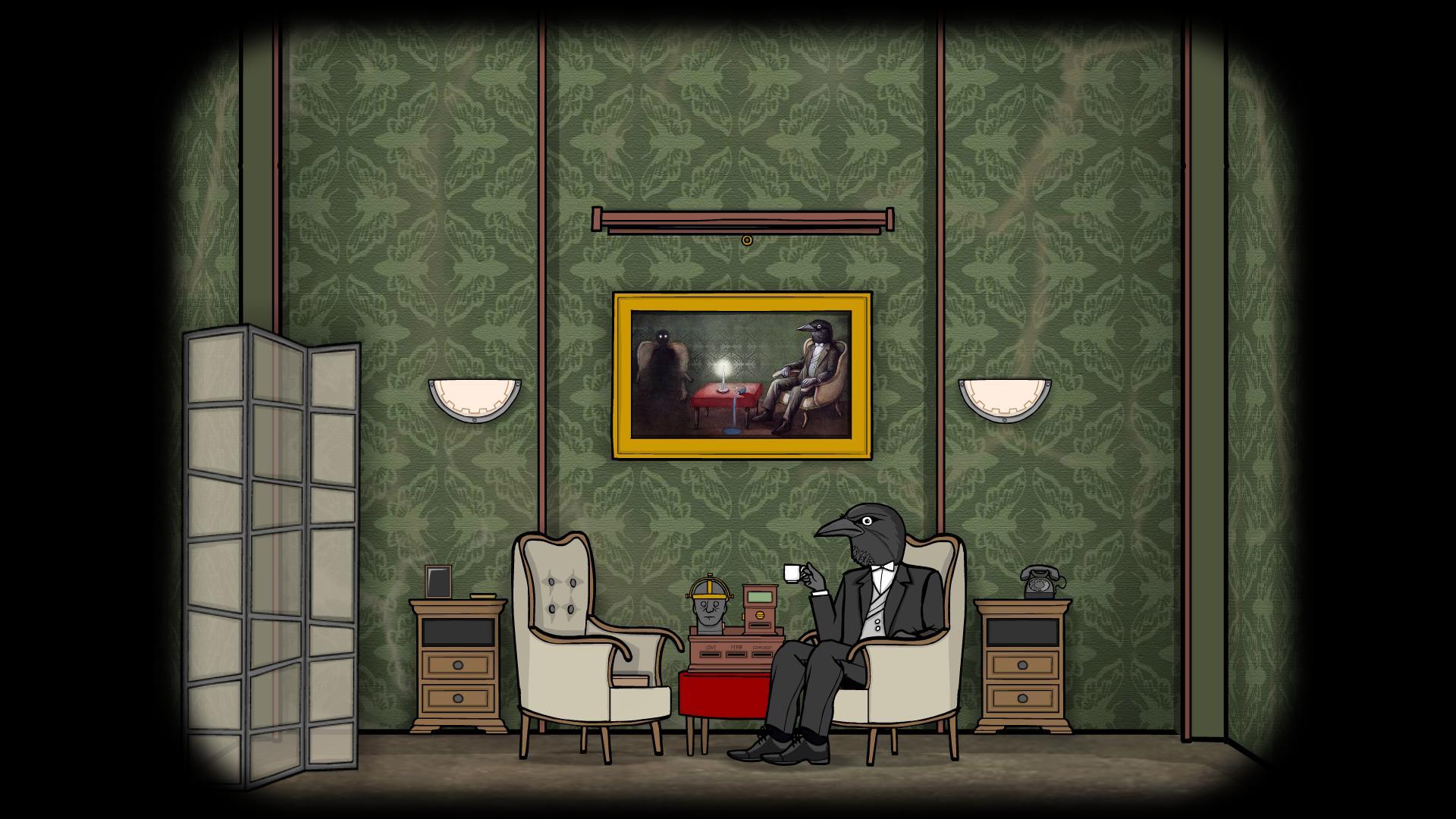 Cube Escape: Paradox 1.1.3 Screenshot 3