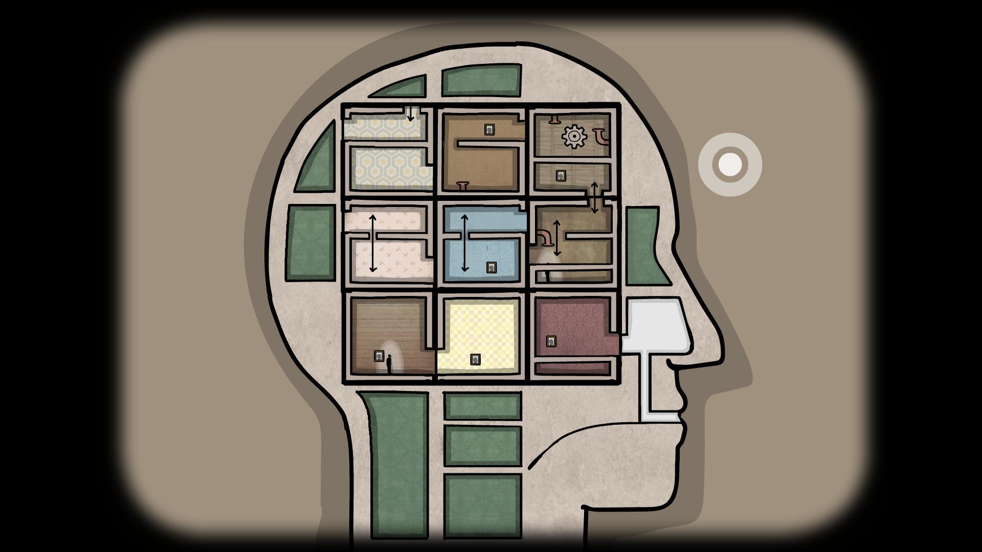 Cube Escape: Paradox 1.1.3 Screenshot 4