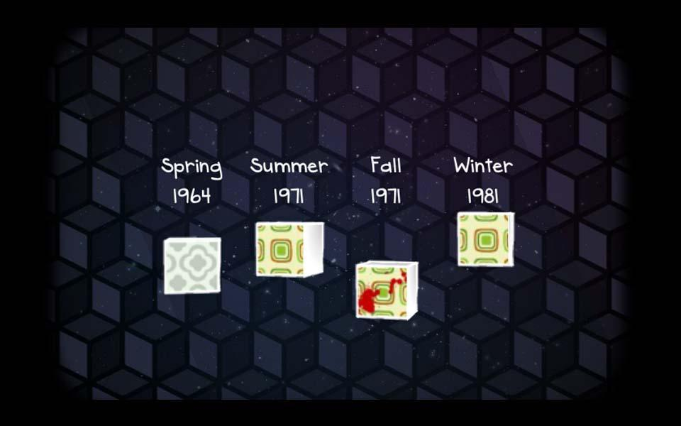 Cube Escape: Seasons 2.2.1 Screenshot 5