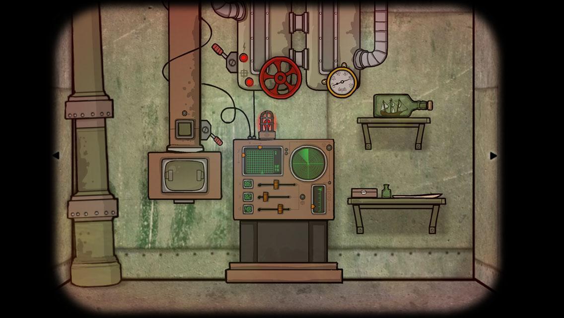 Cube Escape: The Cave 2.0.2 Screenshot 2