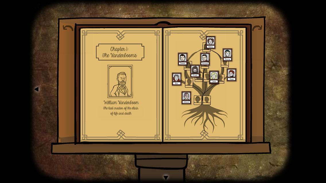 Cube Escape: The Cave 2.0.2 Screenshot 3