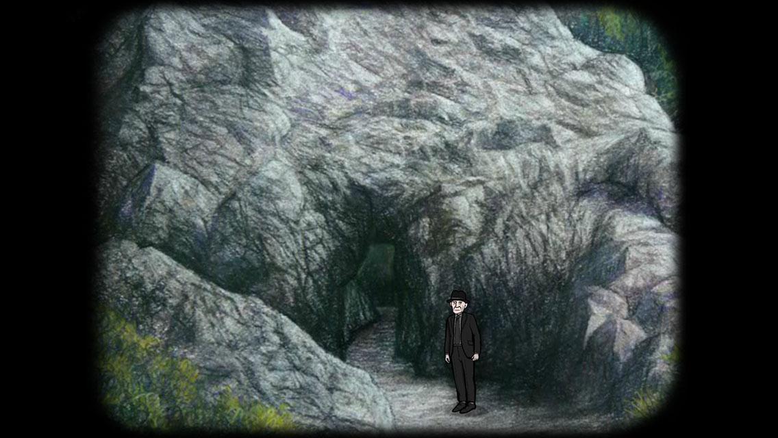 Cube Escape: The Cave 2.0.2 Screenshot 4