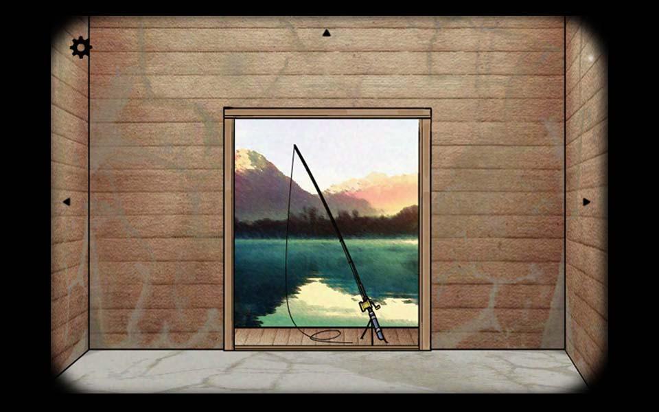 Cube Escape: The Lake 3.1.1 Screenshot 1