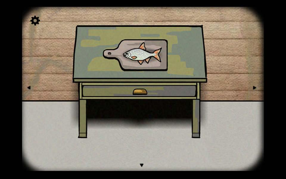 Cube Escape: The Lake 3.1.1 Screenshot 2