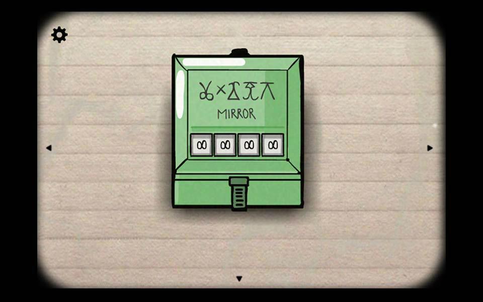 Cube Escape: The Lake 3.1.1 Screenshot 4