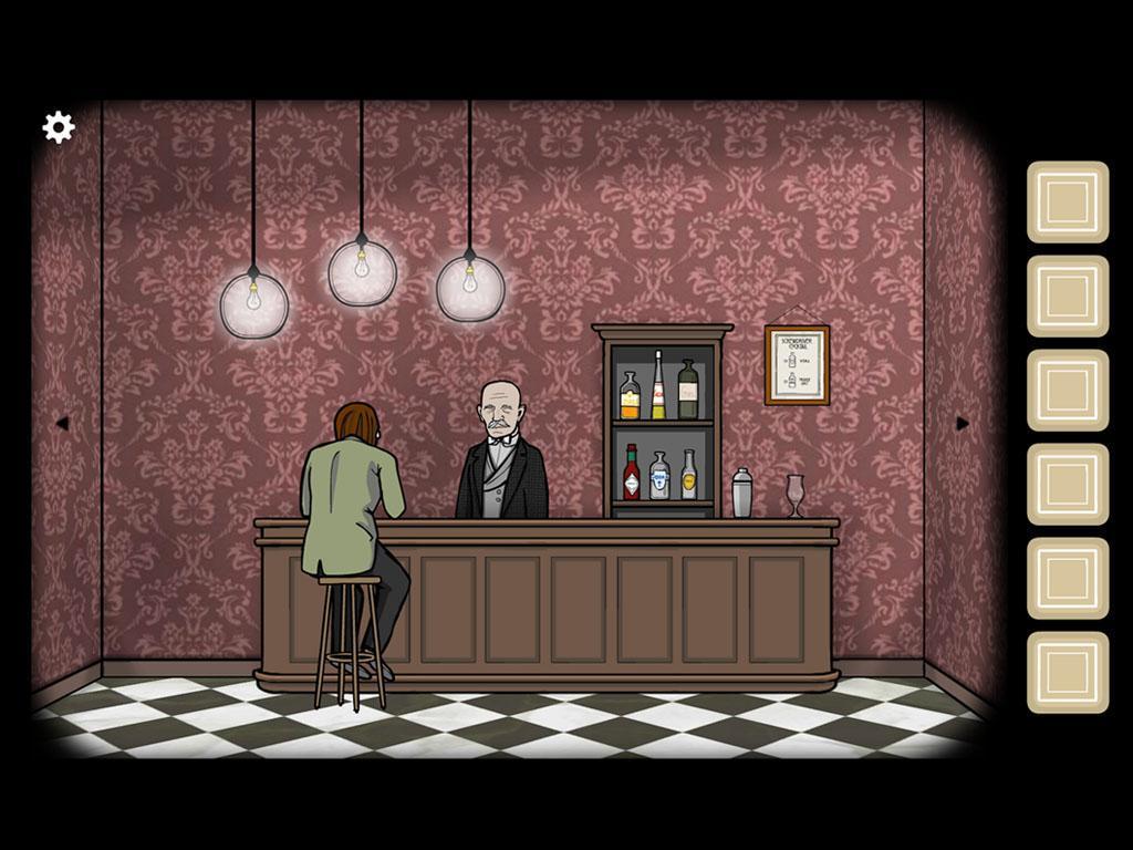 Cube Escape: Theatre 2.1.1 Screenshot 2