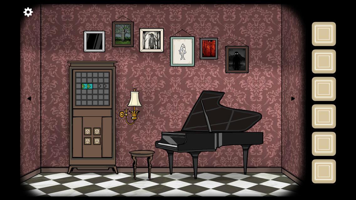 Cube Escape: Theatre 2.1.1 Screenshot 3