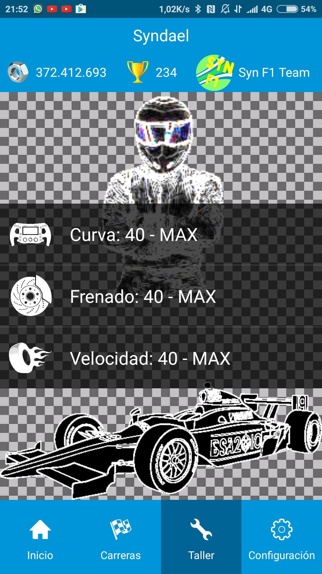Racers of Cloud 1.6.1 Screenshot 3