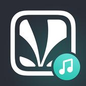 JioSaavn Music & Radio – including JioMusic app icon