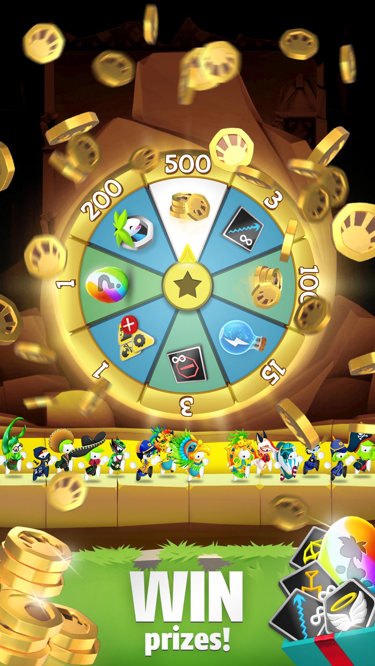 Lemmings Puzzle Adventure 4.90 Screenshot 2